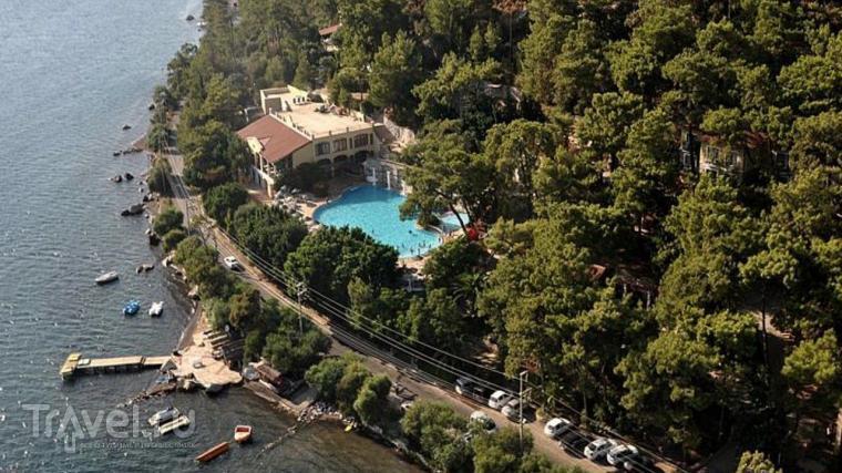 Club Nimara Beach Resort / Турция