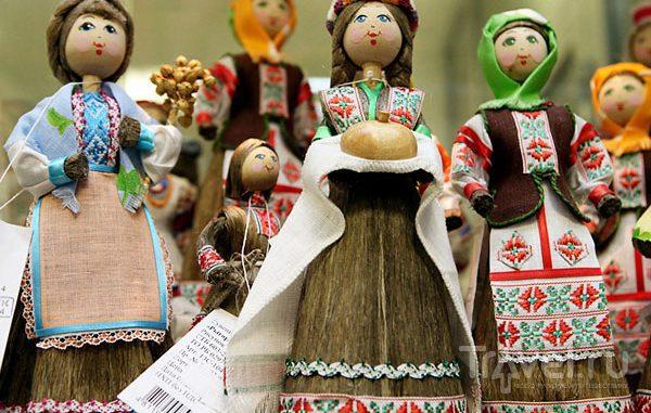Шопинг в Минске