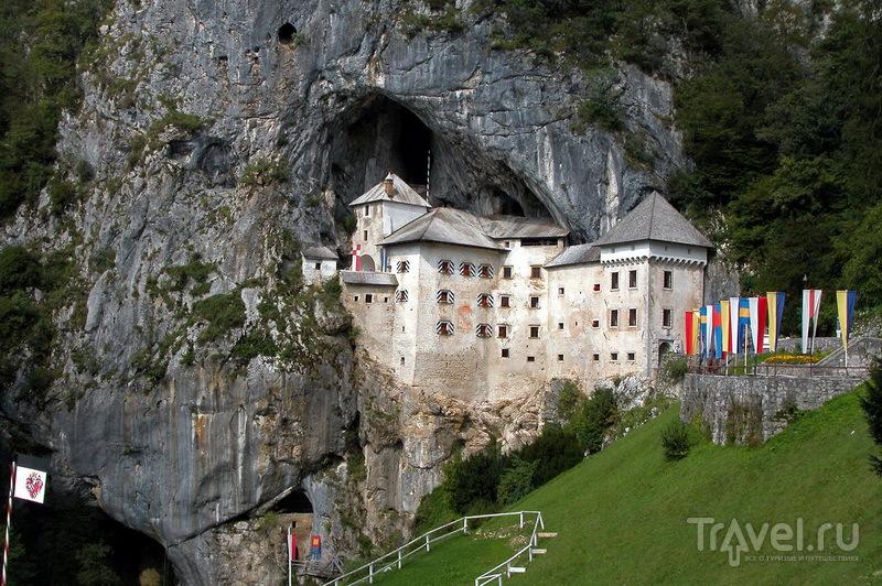 Откройте для себя природный рай Словении