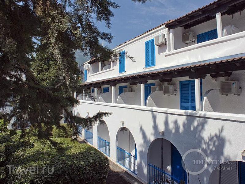 Отель Aleksandar в Будве / Черногория