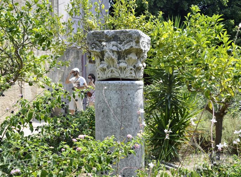 Прогулки по Родосу: выбираем маршруты по старому городу / Фото из Греции
