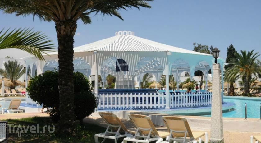 Hotel Club President 3* / Тунис