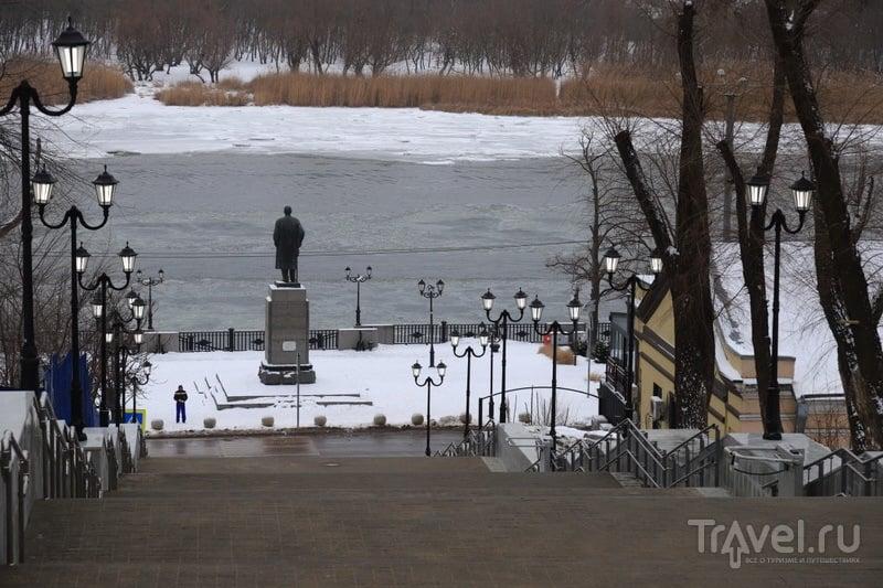Казанская лестница