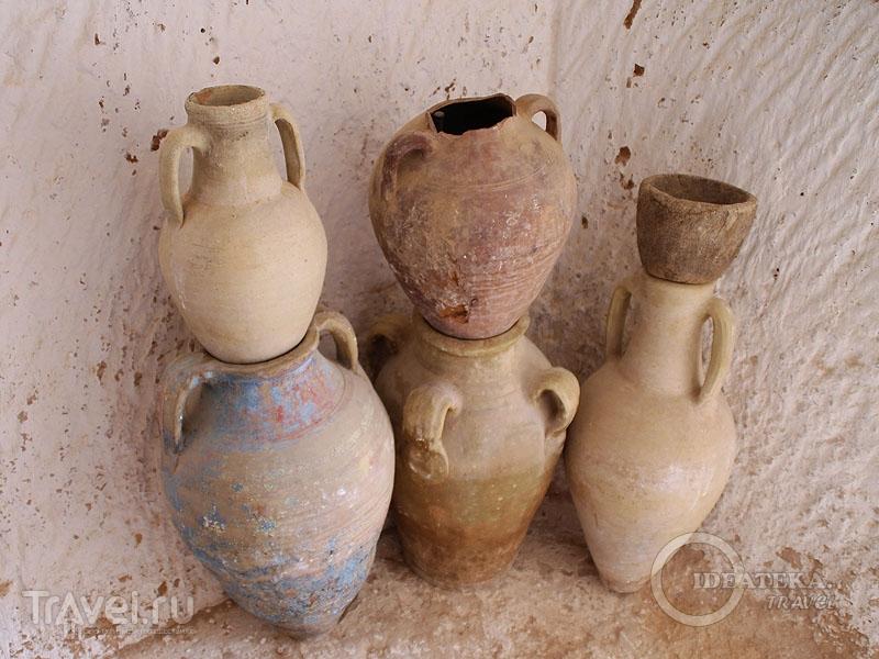 Традициям виноделия на земле Туниса много лет / Тунис