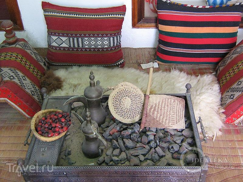 В Катаре предпочитают кофе / Тунис