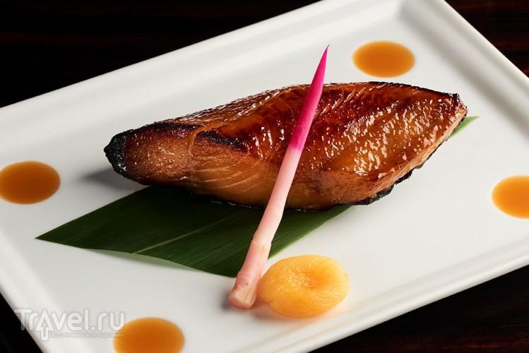 Самые известные гастрономические шедевры во время кулинарного месяца в Atlantis, The Palm
