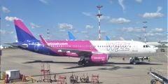 Wizzair и Ryanair урезают бесплатную ручную кладь