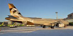 Etihad Airways сделала скидку на билеты в Бангкок и Куала-Лумпур