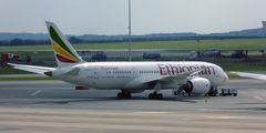 Ethiopian Airlines меняет Шереметьево на Домодедово