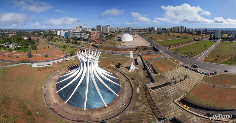 Кафедральный собор / Фото из Бразилии