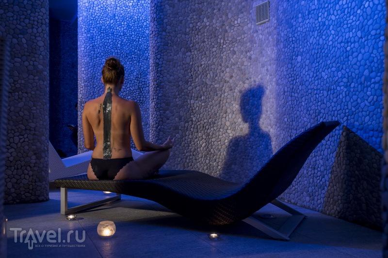 Термальные курорты Словении - здоровье и отдых круглый год