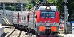 Тариф дня: Владивосток - Хабаровск в купе РЖД - 1499 рублей
