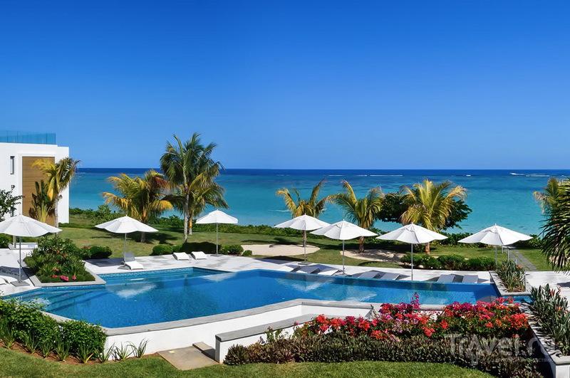 Маврикий, рай на земле / Маврикий