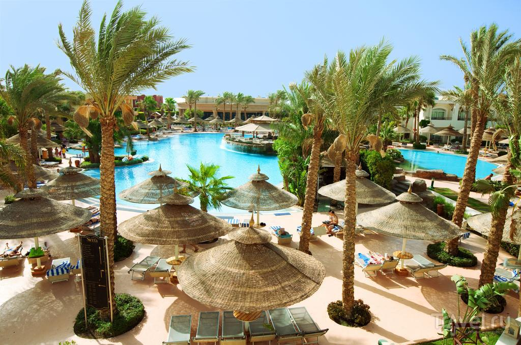 Sierra Sharm El Sheikh / Египет