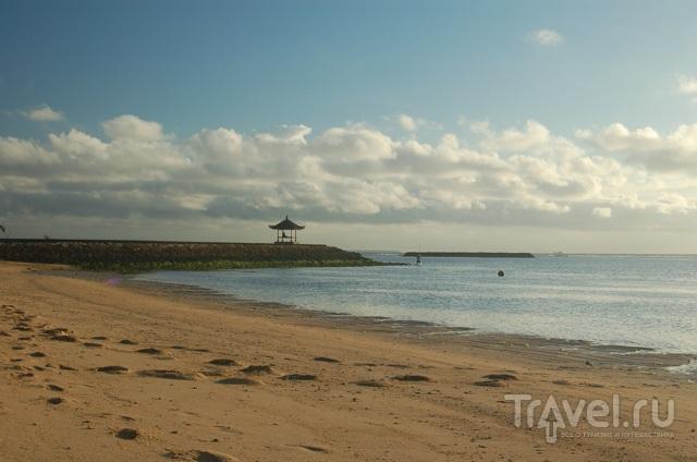 Nusa Dua Beach / Индонезия