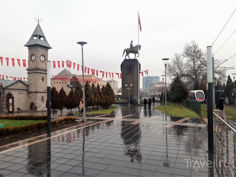 Новый турецкий горнолыжный курорт привлекает российских туристов