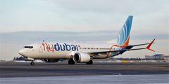 Flydubai отменила половину московских рейсов из-за остановки Boeing 737 MAX