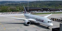 Qatar Airways сделала скидку на билеты в Азию