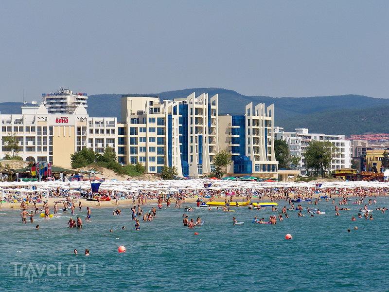 Sunny Beach / Болгария