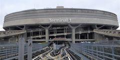 Экспресс-поездов в парижский аэропорт Roissy - Charles de Gaulle не будет еще 6 лет