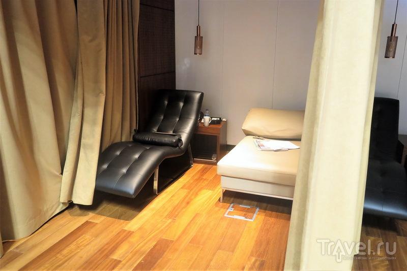 Кушетки, Business Lounge / Турция